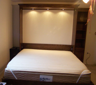 Wall Bed Model 0608